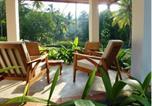 Hôtel Peradeniya - Sweet Cinnamon Kandy-3