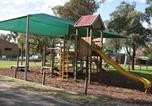 Location vacances Horsham - Lake Fyans Holiday Park-2