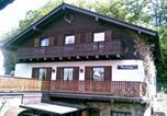 Location vacances Seelbach bei Hamm (Sieg) - Zur Limbacher Mühle-1