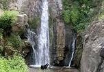 Location vacances Sedella - Villa Malaga-2