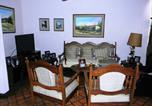Location vacances Heredia - Habitacion Santo Domingo, Heredia-4