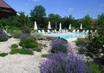 Location vacances Meyrals - Le Jardin des Amis-4