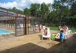 Camping avec Piscine Vielle-Saint-Girons - Camping Landes Océanes-1