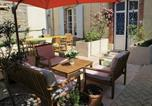Hôtel Cabrespine - La Chasse au Bonheur-2