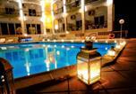 Hôtel Asprovalta - Stavros Beach Hotel-3