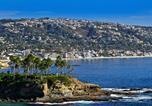 Location vacances Laguna Beach - Tuscan House #875475 Home-1