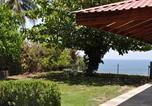 Location vacances Paquera - Ocean View Echemare Tango Mar-4