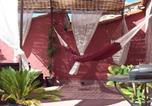 Location vacances Lignan-sur-Orb - Appartement Loft Terrasse-4