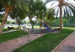 Location vacances Oropesa del Mar - Casesalmar-Apartamentos Colomeras vistas-4