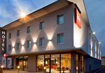 Hôtel Riom - ibis Clermont Ferrand Nord Riom-1