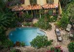 Location vacances Lake Worth - Villa Alcazar-3