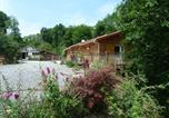 Location vacances Hasparren - Gîtes Cobadena-Borda-3