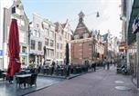 Location vacances Amsterdam - 6 min from Central Station and Dam Square-2