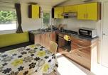 Camping  Acceptant les animaux Slovaquie - Mara Camping Mobile Homes-2