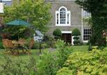 Location vacances Ulverston - Lonsdale House Hotel-4