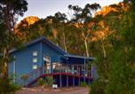 Location vacances Halls Gap - Blue Ridge Retreat-3