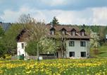 Location vacances Bad Alexandersbad - Apartment Fichtelgebirge Ii-1