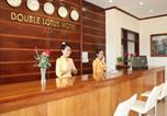 Hôtel Khong Chiam - Double Lotus Hotel-4