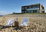 Location vacances Steenbergen - Studio Apartment in Sint-Annaland-1