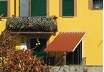 Location vacances Monte Compatri - Affittacamere Carmela-1