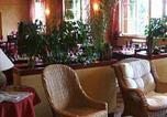Hôtel Remilly-Aillicourt - Hôtel Restaurant Le Relais-1