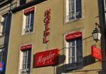 Hôtel Crouay - Le Mogador-2