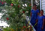 Location vacances Apia - Bayview Resort-4