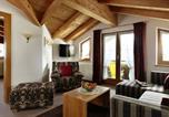 Hôtel Fiss - Hotel Garni Alpina-4