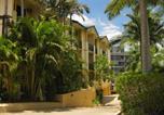 Villages vacances Brisbane - Sapphire Resort-4