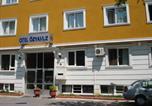 Hôtel Beyazıtağa - Hotel Oz Yavuz-3