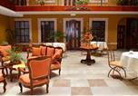 Hôtel Cuenca - Hotel Campanario-1