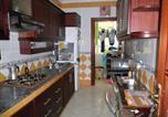 Location vacances Tétouan - Safir apartament-3