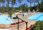 Camping Ribes - Camping Bois Simonet-2