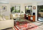 Location vacances North Sydney - Two Bedroom Apartment Sinclair St(Sincl)-4