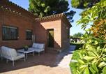 Location vacances Reus - Aiguesverds Villa-4
