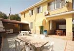 Location vacances Trabia - Holiday home Trabia Vii-3