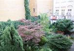 Location vacances Prague - Design Old Town Apartment-2