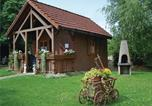 Location vacances Gößweinstein - Holiday Home Pottenstein/Trägweis 01-4