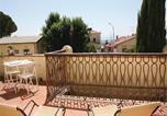 Location vacances Castellina Marittima - Apartment Via Gramsci-1