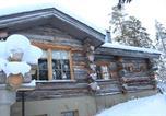 Location vacances Kittilä - Levibooking Levin Karpalo-3