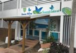 Location vacances Le Gosier - Mirella la Fleur-1