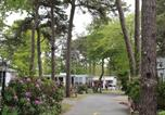 Camping avec WIFI États-Unis - Campers Haven-3
