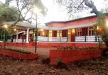 Hôtel Mahabaleshwar - Jameson Villa-1