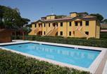 Location vacances Jesolo - Residence La Duna-3