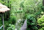 Location vacances Rheinsberg - Ferienhaus Kagar See 4731-4