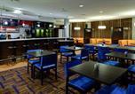 Hôtel Lithia Springs - Courtyard Atlanta Airport West-1