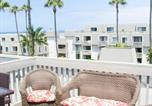Location vacances Oceanside - Beach Resort B-323-3