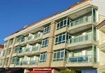 Location vacances Portonovo - Apartamentos Espineiro-2