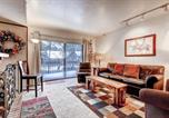 Hôtel Midway - Park Station by Park City Lodging-4
