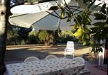 Location vacances Nuoro - Appartamenti Frassittu-4